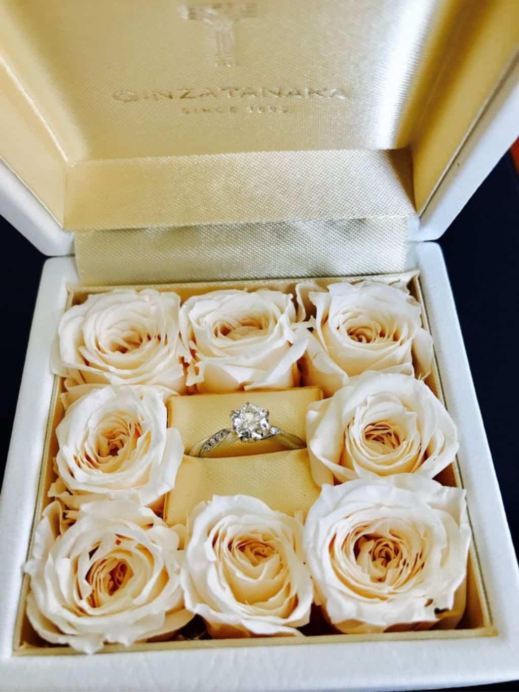 ギンザタナカの結婚指輪*口コミから見えてくる【良質素材】の評判のカバー写真 1.333984375