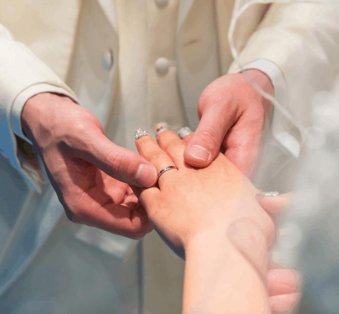 グッチの結婚指輪が素敵!おすすめモデルを大公開のカバー写真