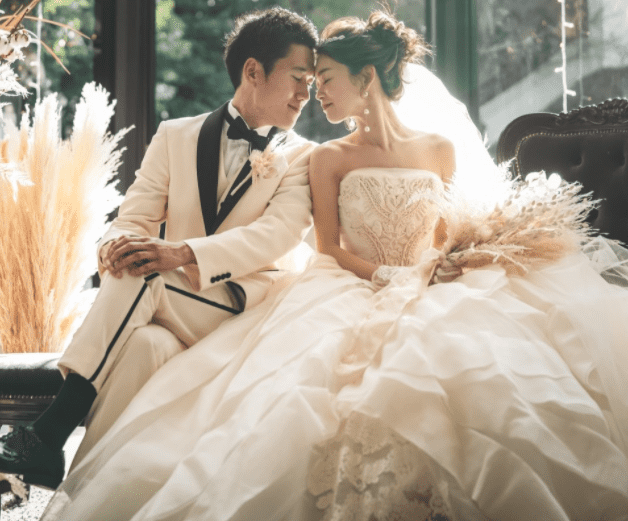 《アニバーサリーアン恵比寿・青山迎賓館など》人気のマイレポ花嫁さん特集♡のカバー写真