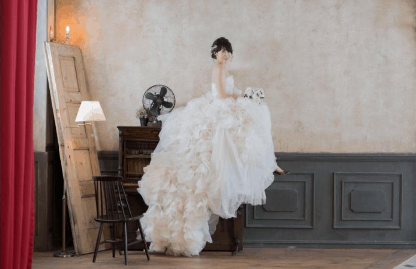 ヴェラウォン(VERA WANG)のウェディングドレス14選♡のカバー写真