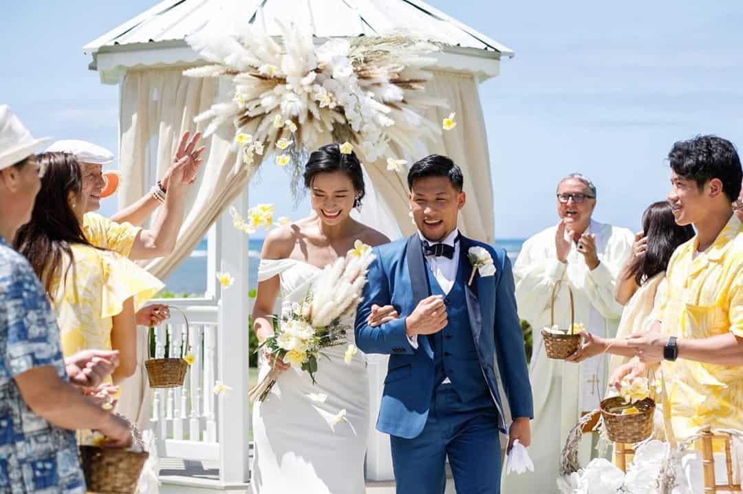 約8割が結婚式前に入籍!結婚式と入籍の期間やメリット・デメリットは?のカバー写真 0.6657407407407407
