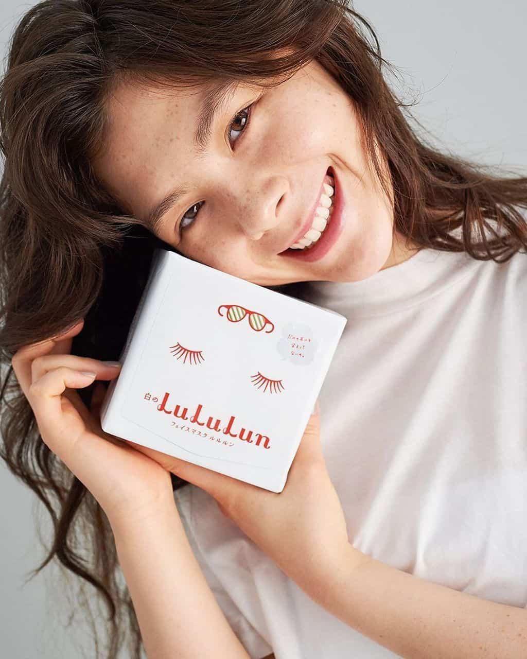 フェイスマスクの『ルルルン』が花嫁さんを応援♡最大1年分のパックをプレゼント!のカバー写真 1.25