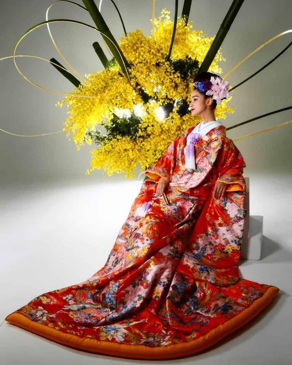 桂由美で着物レンタル♡花嫁さんの和装におすすめなセレクション20選のカバー写真