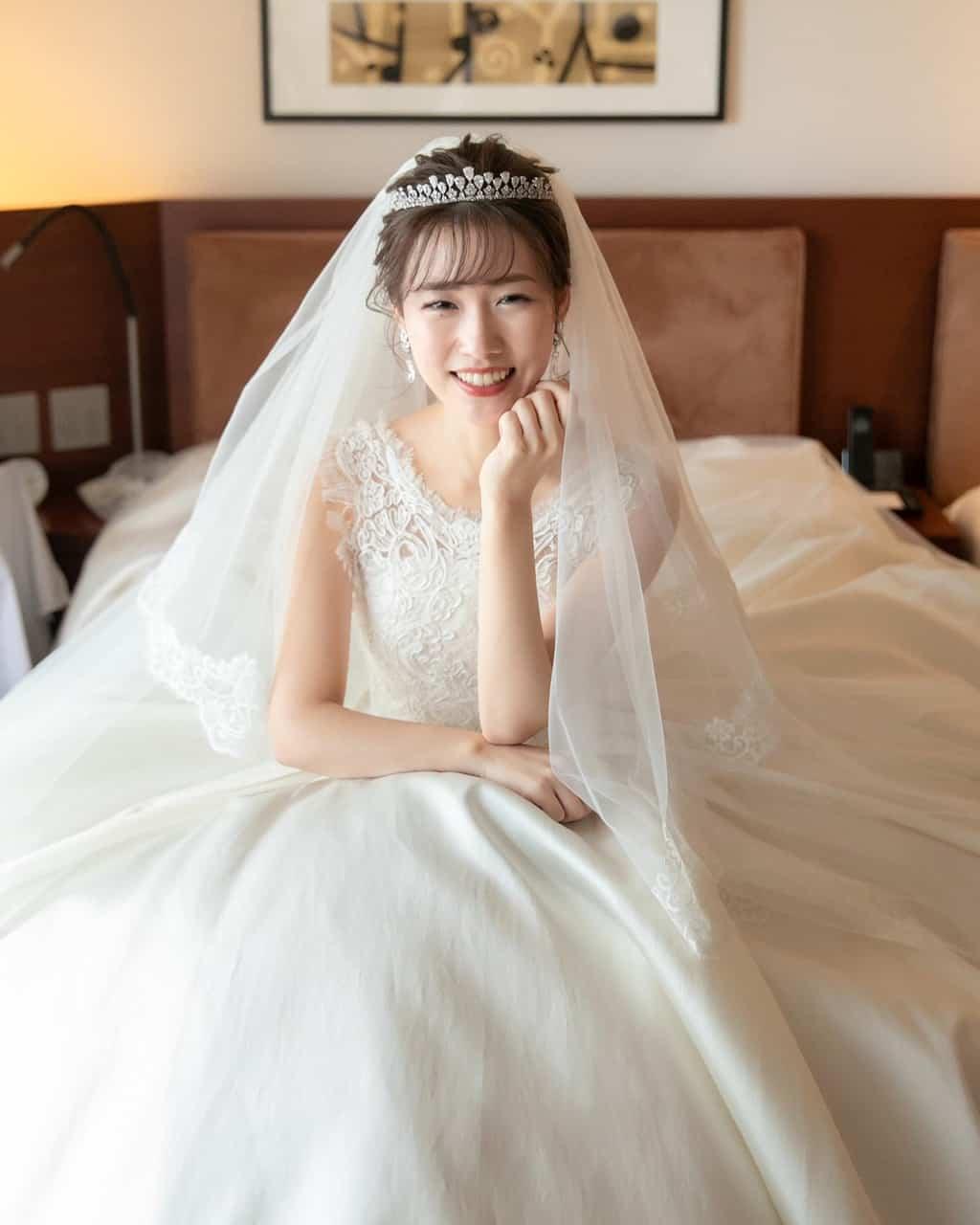 結婚式は白い歯で!ホワイトニングに通えない人にもおすすめの歯磨き粉6選のカバー写真 1.25