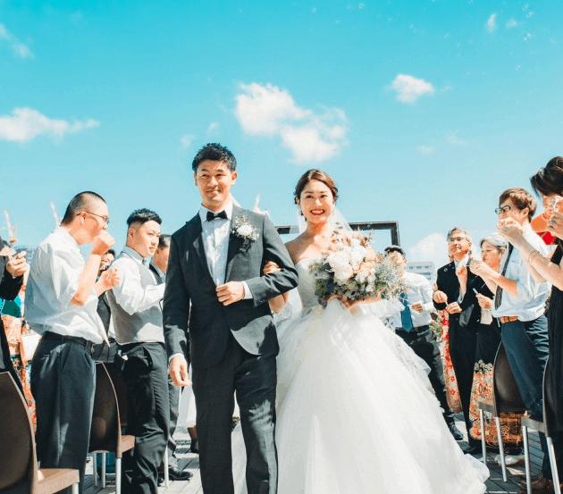 《オランジュベール・ラ フェットひらまつなど》人気のマイレポ花嫁さん特集♡のカバー写真