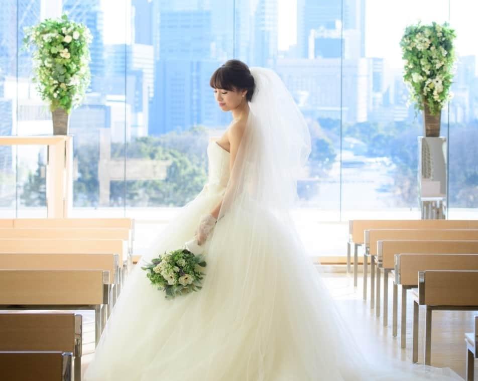結婚式前の美容スケジュール♡1年前から準備して完璧な体に♪のカバー写真