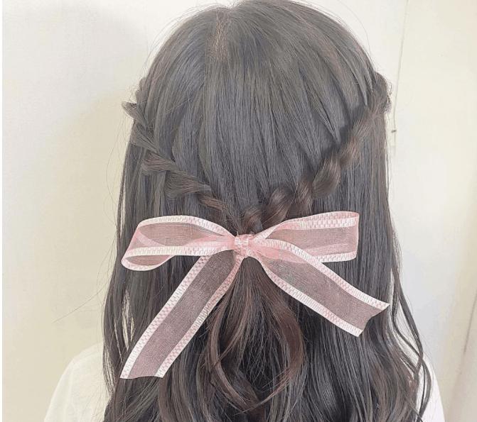 結婚式は子供もおしゃれに!女の子におすすめの髪型 20選のカバー写真