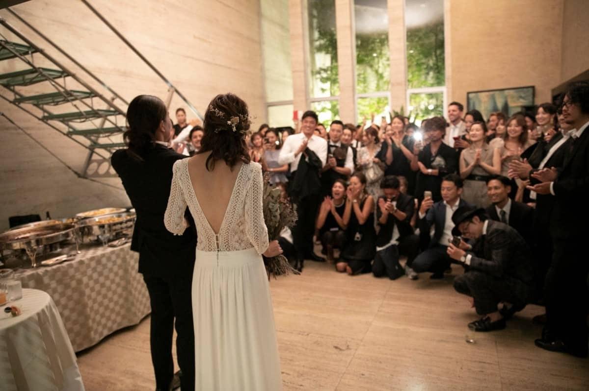 【結婚式の二次会】いつ?誰を招待するべき?段取りとポイントを解説します*のカバー写真