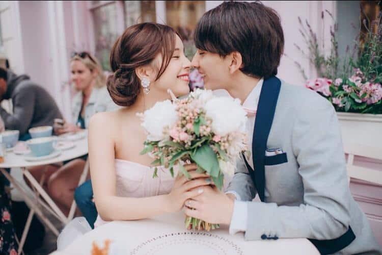 外国人と結婚するときの手続きの方法!流れや国籍・戸籍がどうなるのか解説♩のカバー写真