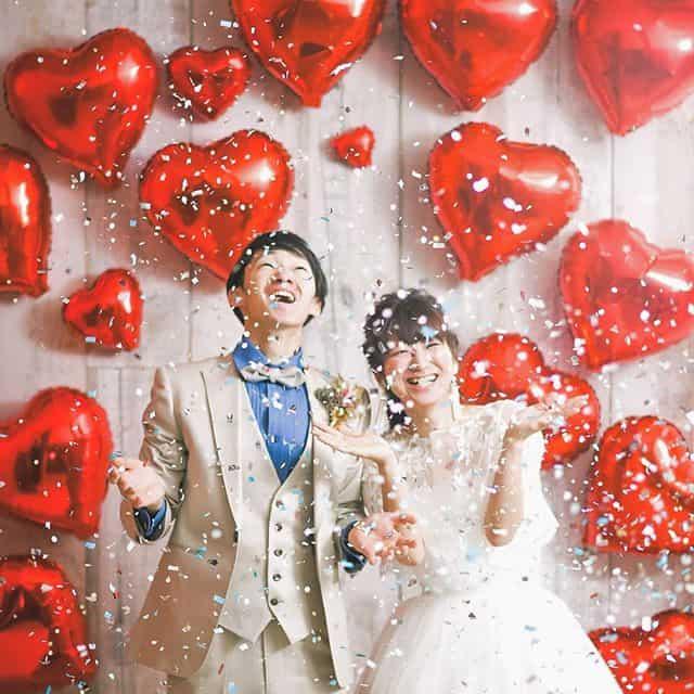 フォトウエディングならフォトレイト♡ふたりの愛を【写真だけ結婚式】で永遠にのカバー写真