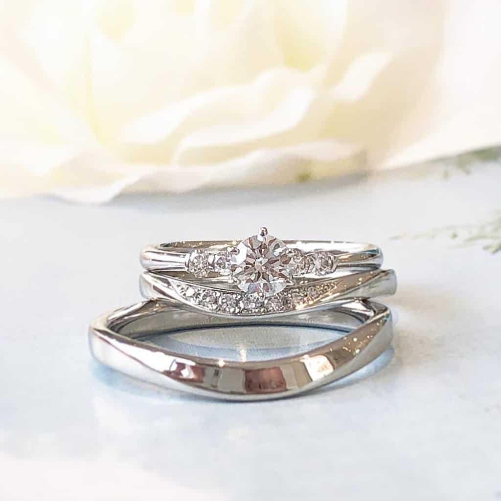 モニッケンダムの婚約指輪・結婚指輪の魅力とは?人気リング総まとめ♡のカバー写真