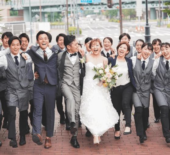 《ラグナヴェールアトリエ・ザ スタイルなど》人気のマイレポ花嫁さん特集♡のカバー写真
