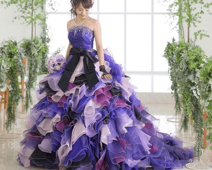 【シェーナ・ドゥーノ】神田うののウェディングドレス12選♡先輩花嫁が着た人気デザインを紹介!のカバー写真 0.7997275204359673