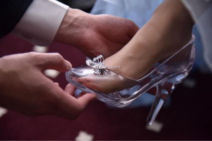 シンデレラの結婚指輪はどんなブランドから出てる?デザインや価格をチェック♡のカバー写真 0.6671428571428571