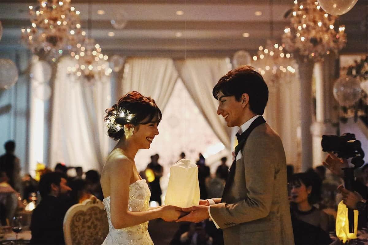先輩花嫁に聞いた!結婚式で『後悔したこと』はなに?項目別に紹介*のカバー写真
