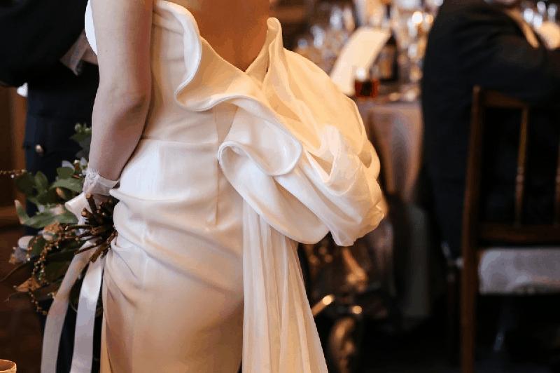 アントニオ・リーヴァ(ANTONIO RIVA)特集*人気のドレスを厳選紹介♥のカバー写真