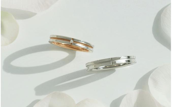 結婚指輪はデザインが重要!種類や予算相場・人気ブランドの指輪デザイン集26選のカバー写真