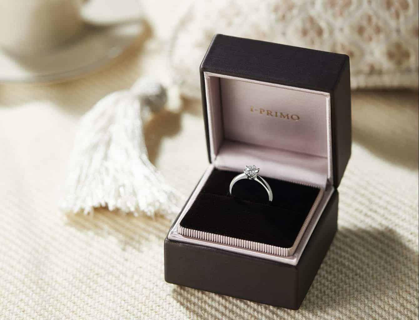 【体験レポ】アイプリモ銀座本店に『婚約指輪・結婚指輪』を見に行ってみた!※10/29のグランドオープン情報ありのカバー写真 0.764179104477612