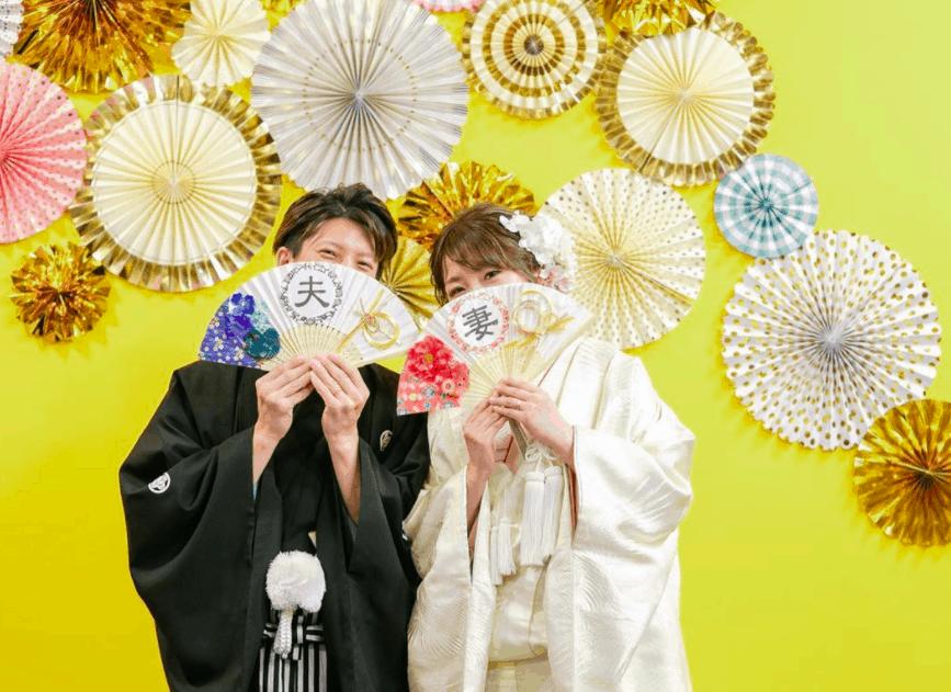 名古屋で今人気のフォトウェディングスタジオ&式場ランキング♡のカバー写真