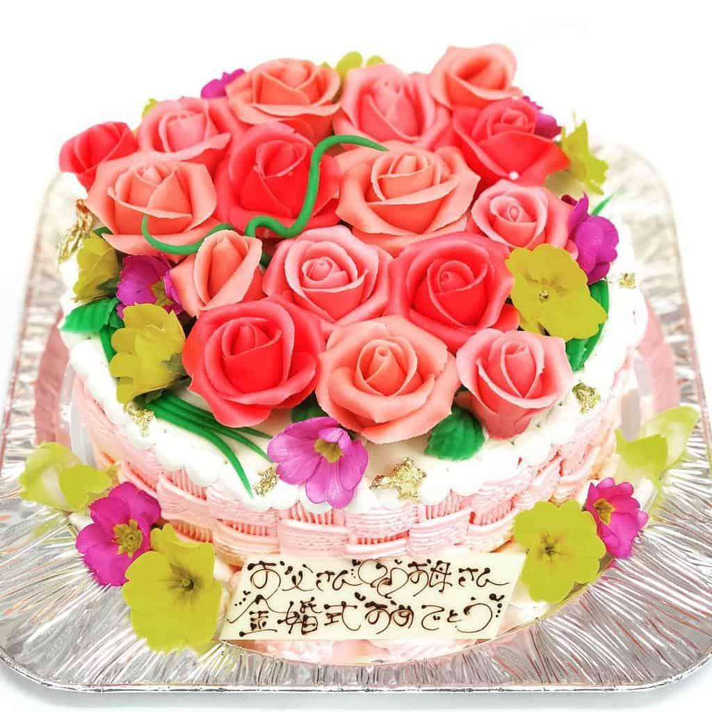 金婚式のプレゼント15選|結婚50周年の記念日にギフトを贈ってお祝いしよう♡のカバー写真