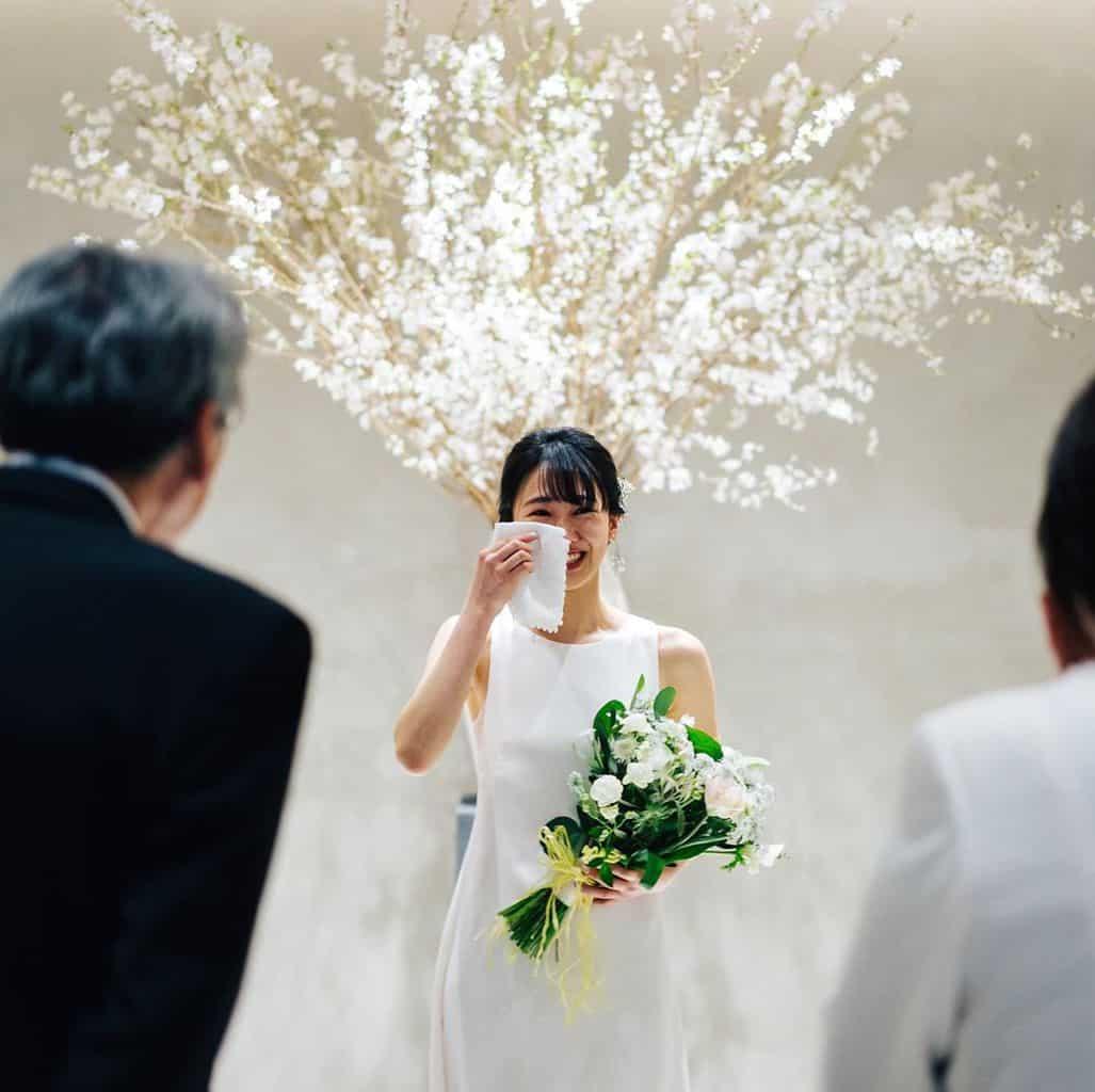 先輩花嫁がオススメする!《ファミリーミート》で生まれる家族との特別な時間♡のカバー写真