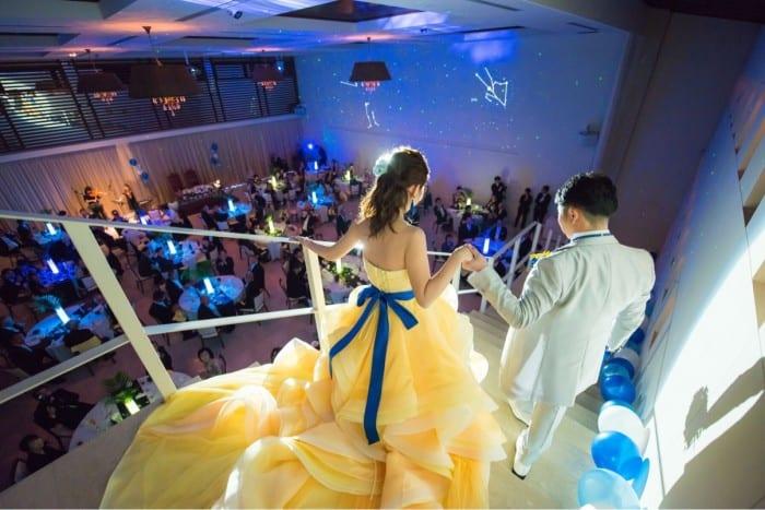 結婚式のBGMに洋楽を使いたい♪人気のおすすめナンバーをご紹介します♡のカバー写真 0.6671428571428571
