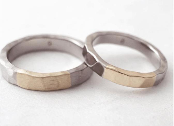 鍛造製法の結婚指輪って何?おすすめブランドやアイテムを紹介のカバー写真 0.7206537890044576