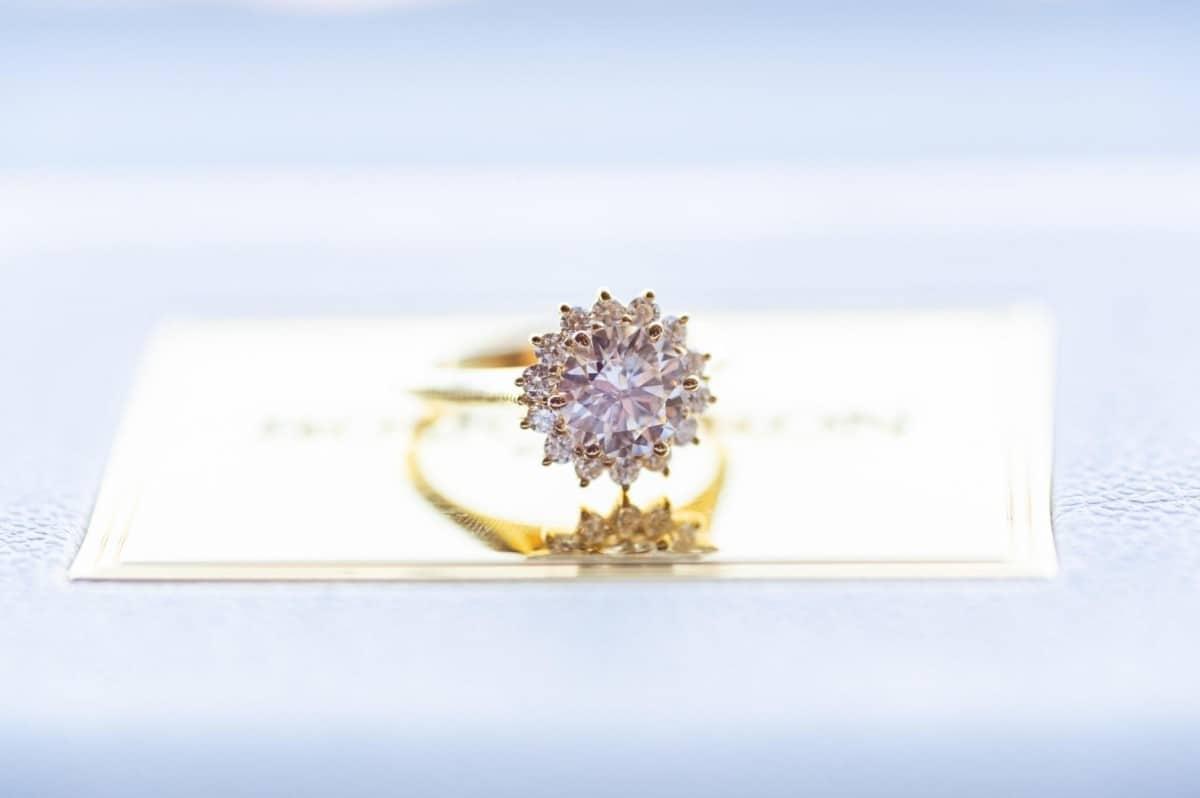 【御徒町で選ぶ】婚約指輪・結婚指輪のおすすめショップ5選〜後悔する?安いのはなぜ?〜のカバー写真