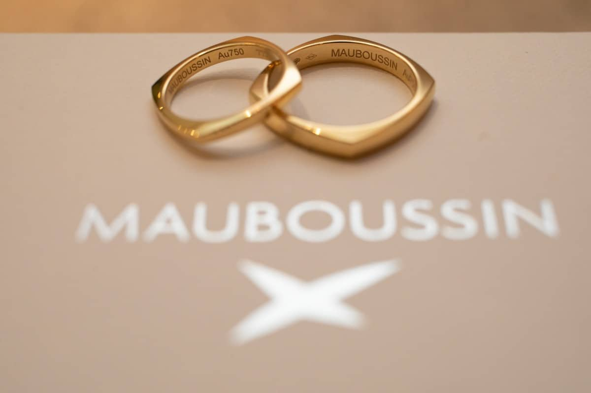 モーブッサンの結婚指輪を総まとめ♡特徴は?口コミ・評判は?のカバー写真
