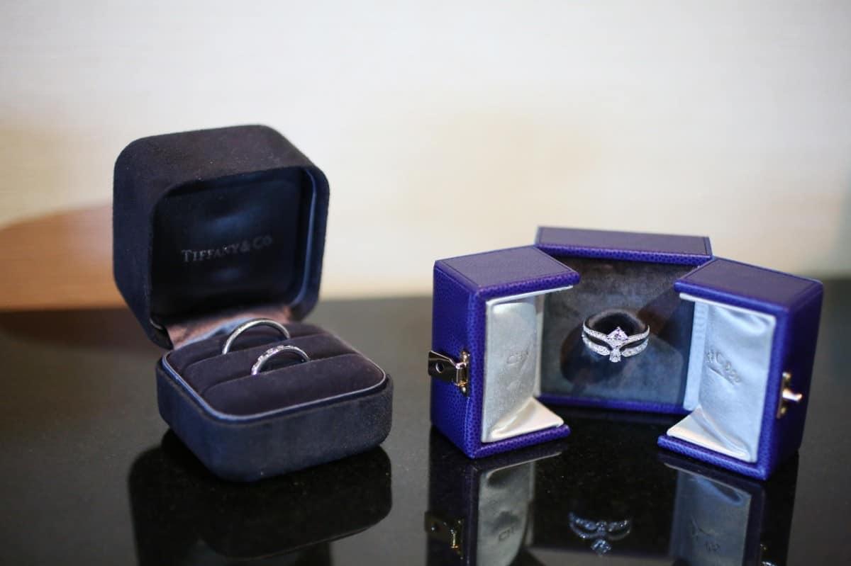 ショーメ婚約指輪のコレクション*価格相場や口コミをご紹介♡のカバー写真