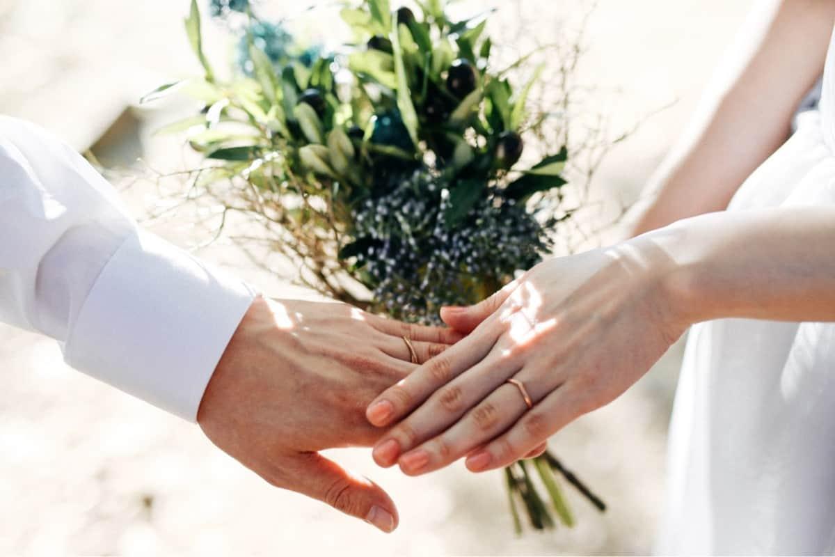 名古屋で結婚指輪&婚約指輪選び♡注目ブランドやオーダーメイドできるお店をチェック!のカバー写真