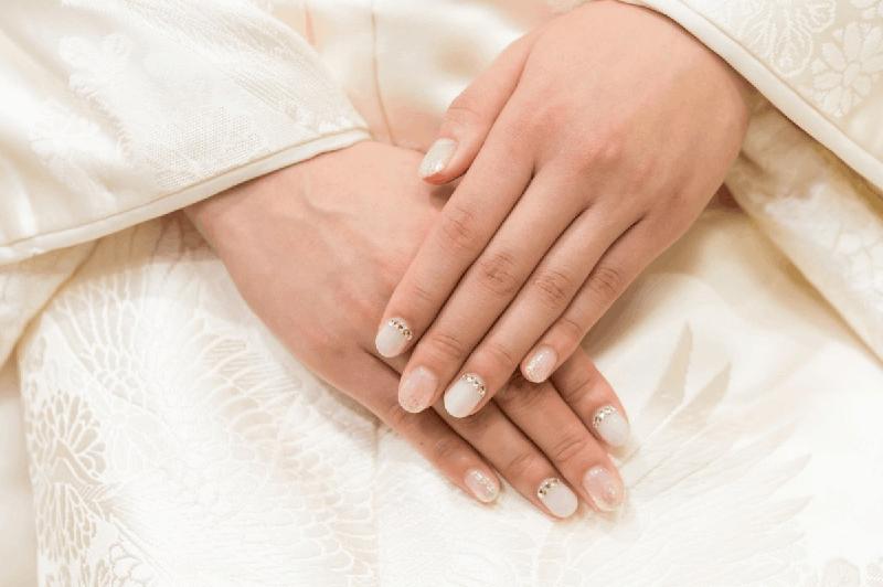 結婚指輪を外すタイミングって?つけっぱなしは汚れや傷に要注意!のカバー写真 0.665