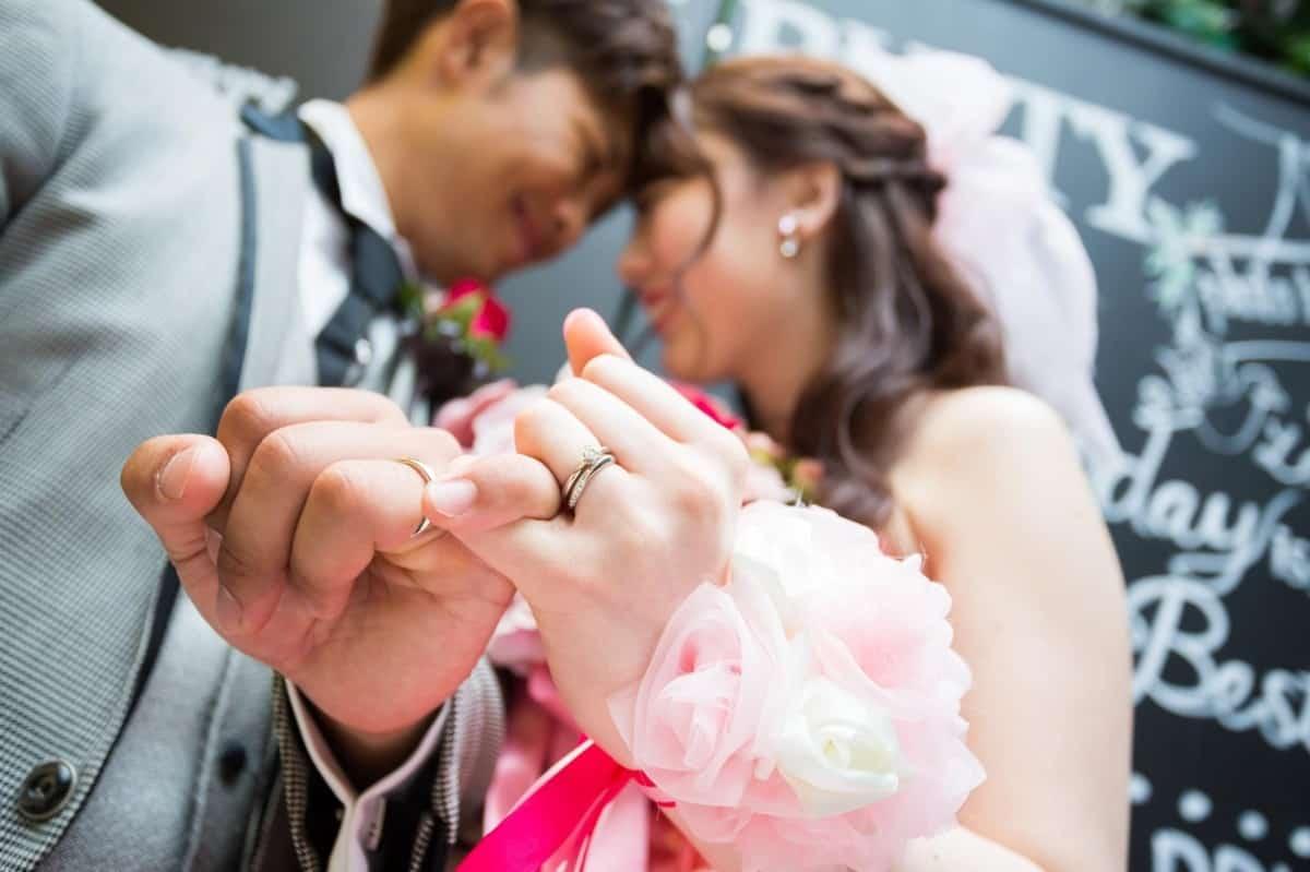 札幌で運命の婚約指輪・結婚指輪探し♡おすすめブランドまとめのカバー写真 0.6658333333333334