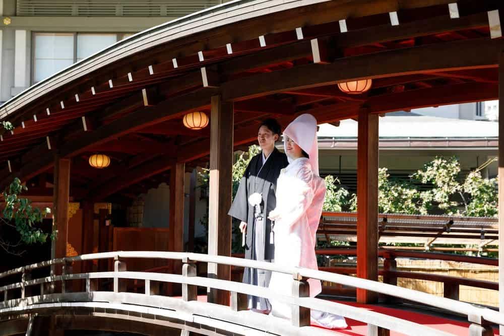和婚スタイルで叶える神前式♡プランの種類や内容、対応エリアをチェックして♪のカバー写真