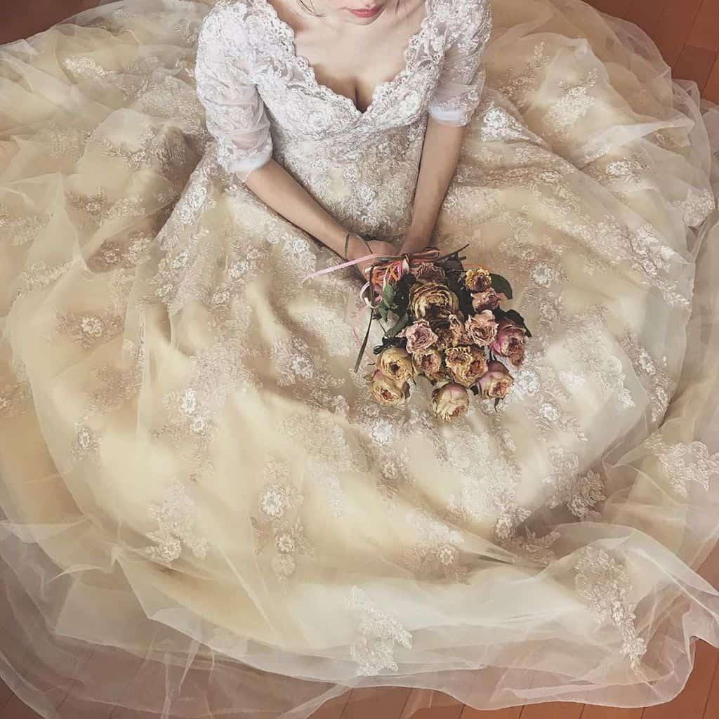 今だからこそ活用したい!おうちでドレス試着ができるドレスショップをご紹介♡のカバー写真