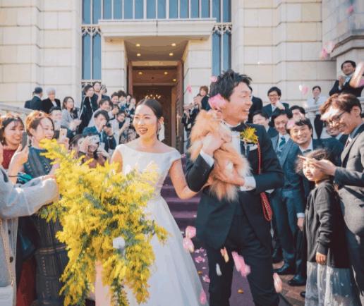 《アマンダン ヴィラ・ルミヴェール東京など》人気のマイレポ花嫁さん特集♡のカバー写真 0.8410852713178295