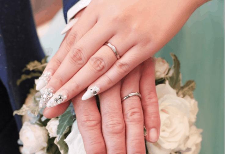 ツツミの結婚指輪・婚約指輪12選♡先輩花嫁の口コミもご紹介!のカバー写真 0.6820652173913043