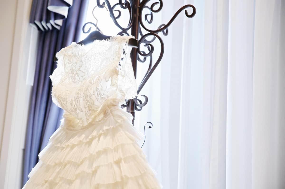 ウェディングドレスの大きいサイズも可愛い♡ドレススナップまとめのカバー写真