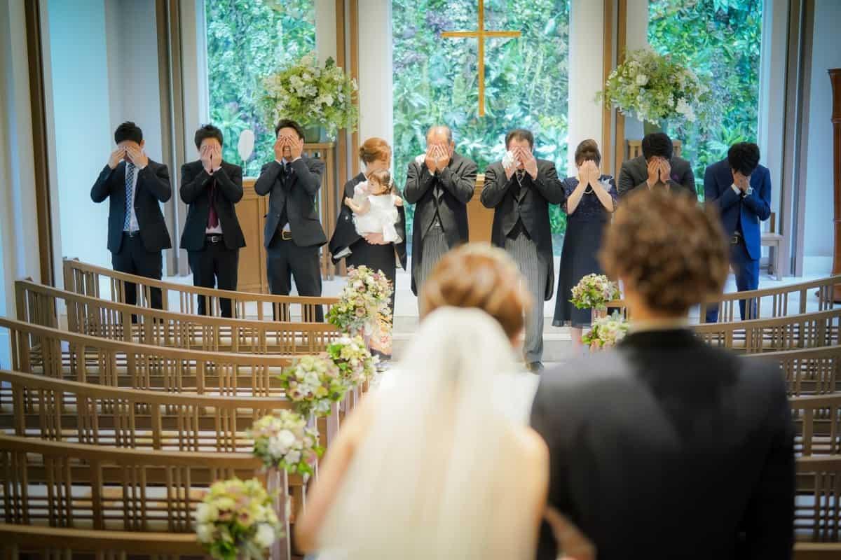 結婚式で《両親が喜んでくれたこと》って?先輩花嫁の体験談から学ぶ♡のカバー写真