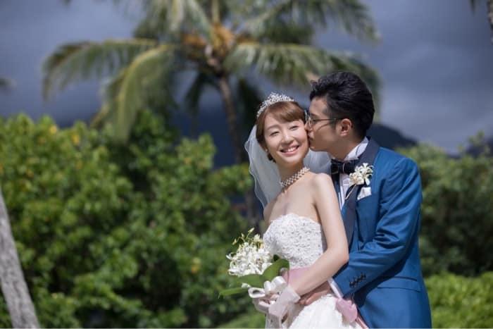 挙式のみの結婚式費用はいくら?ディズニーやハワイでの挙式相場もご紹介♡のカバー写真