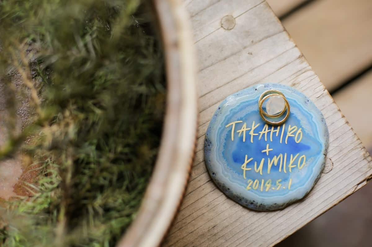 鎌倉で婚約指輪・結婚指輪を手作りしよう♡おすすめショップ4選!のカバー写真
