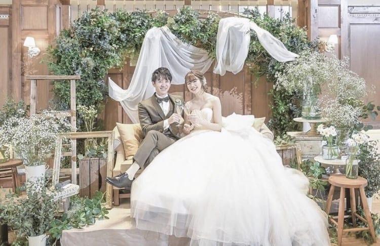 【静岡】大人気結婚式場が大集合♡おうちでブライダルフェアが体験できる会場5選のカバー写真