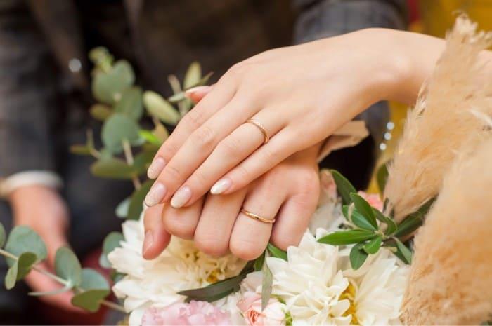 オートクチュールクオリティ♡LUCIE(ルシエ)の結婚指輪・婚約指輪シリーズ特集!のカバー写真