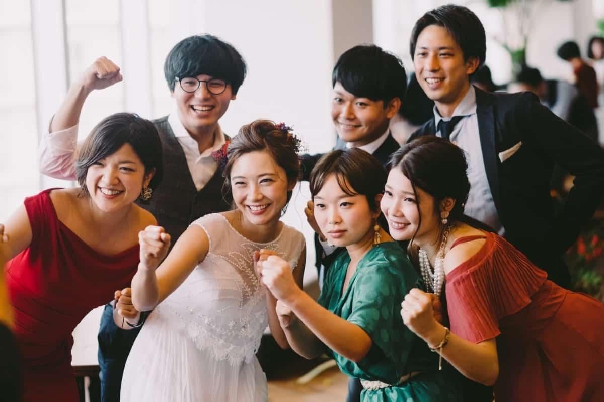 銀座で結婚式の二次会パーティー*おすすめ会場6選【アクセス抜群】のカバー写真