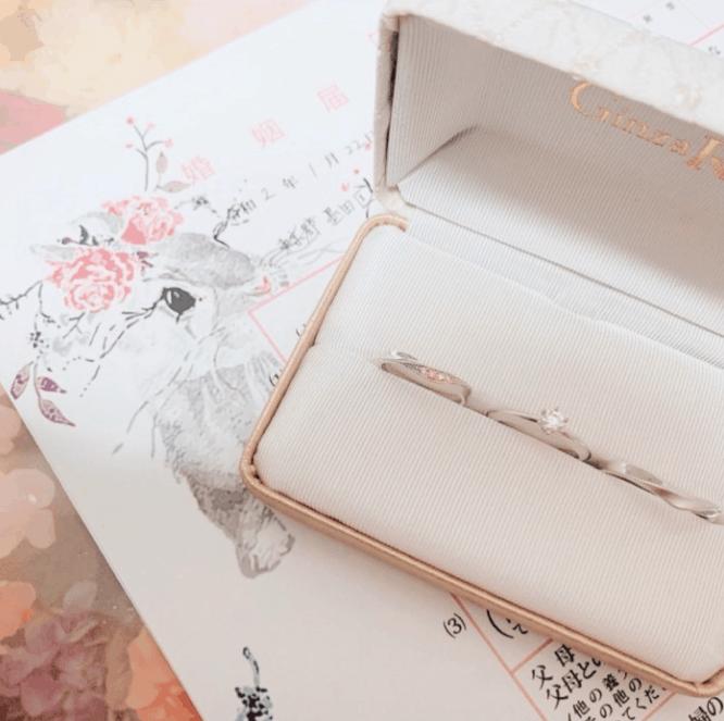 銀座リムの婚約指輪と結婚指輪の評判は?魅力やおすすめアイテム・店舗情報を徹底調査【口コミあり】のカバー写真