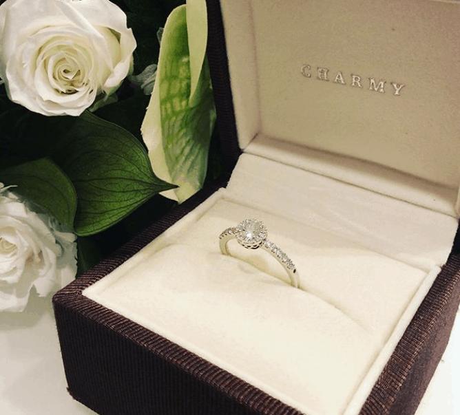 CHARMY(チャーミー)の魅力やサービス内容まとめ♡おすすめの婚約指輪や結婚指輪30選のカバー写真