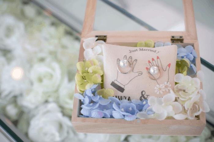 シエナロゼの婚約・結婚指輪25選♡ブランドの魅力や口コミを解説♪のカバー写真