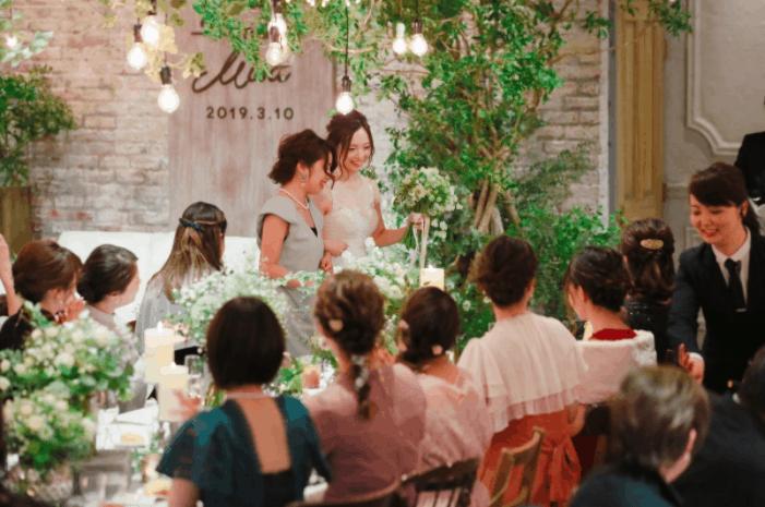 結婚式のパーティードレスはブルー系で決まり♡青・水色・ネイビーのおすすめドレスとコーデを紹介のカバー写真