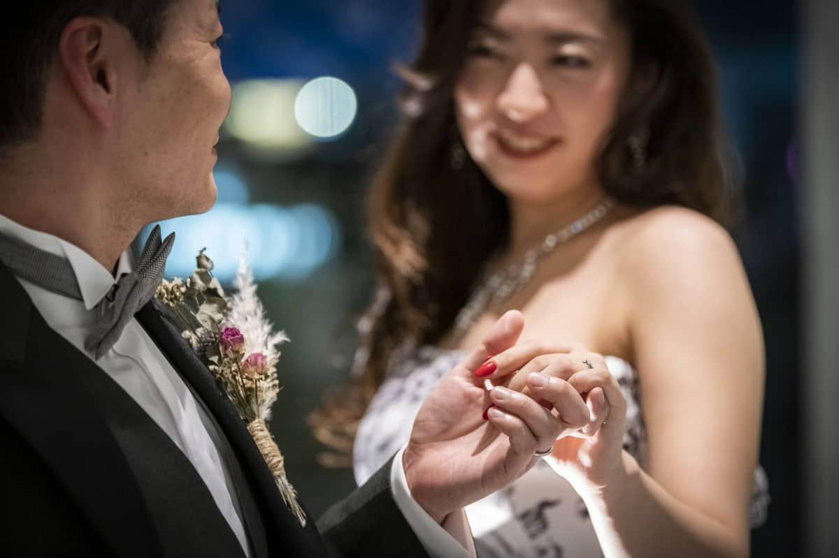 FRED(フレッド)の結婚指輪・婚約指輪特集♡口コミ・評判もチェックのカバー写真