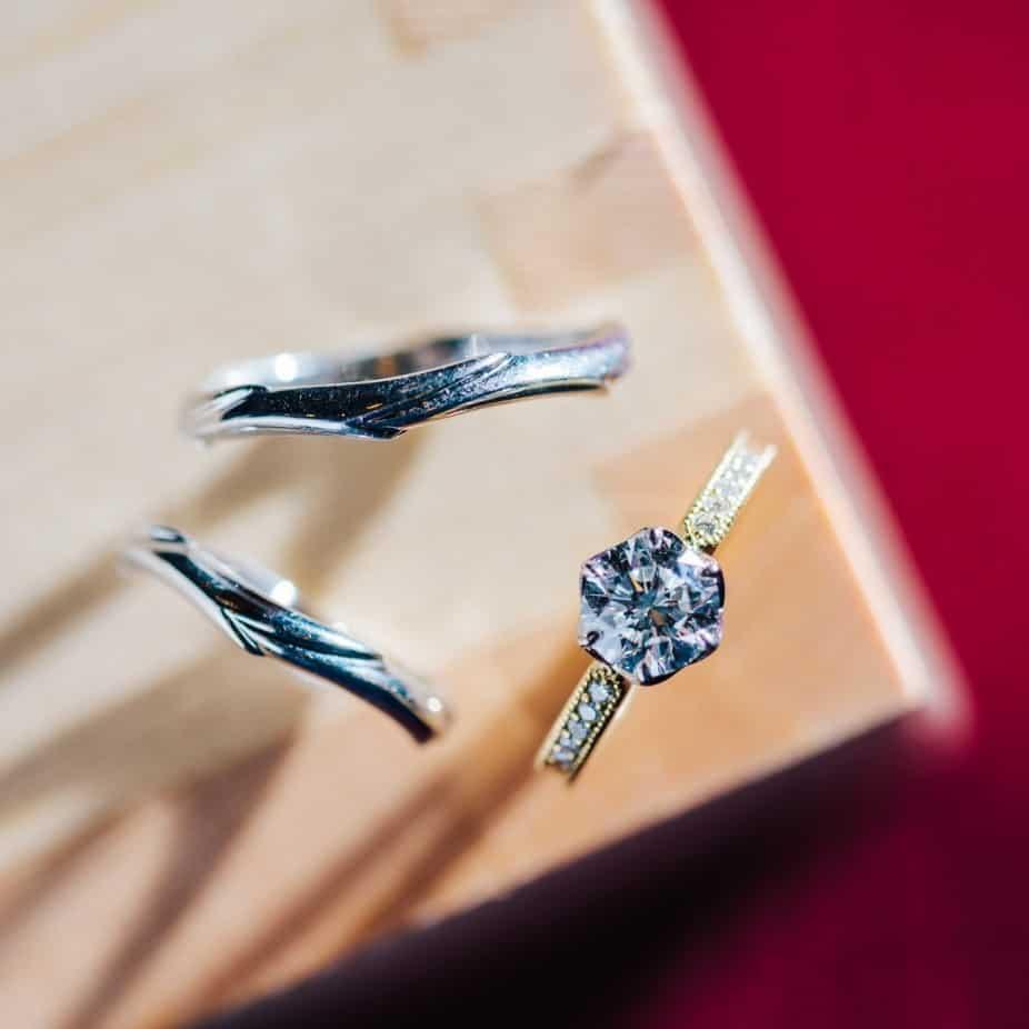 【口コミあり】京都で婚約指輪・結婚指輪を買うならココ!おすすめのショップ22選*のカバー写真